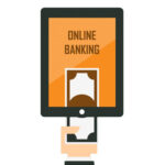 Online banking help at Ilkeston Library
