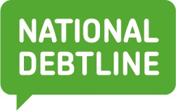 National debt line free debt advice