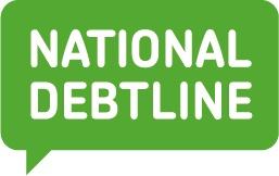 National debt line free debt advice
