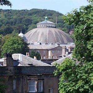 Dome buxton