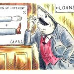 Loan Sharks need stopping!