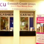 History of Erewash Credit Union