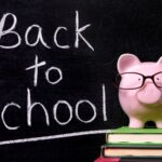 Top 5 money saving tips for back to school