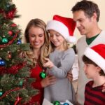 Christmas savings and loans