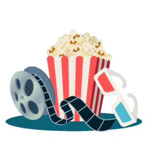 movie day