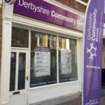 Re-opening Derby Branch