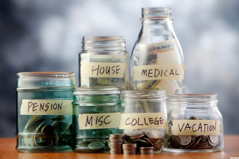 emergency savings fund